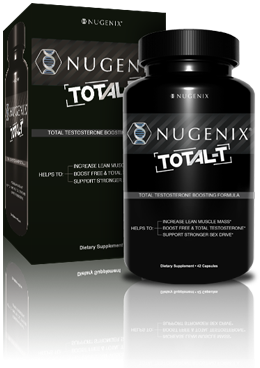 image of nugenix total t
